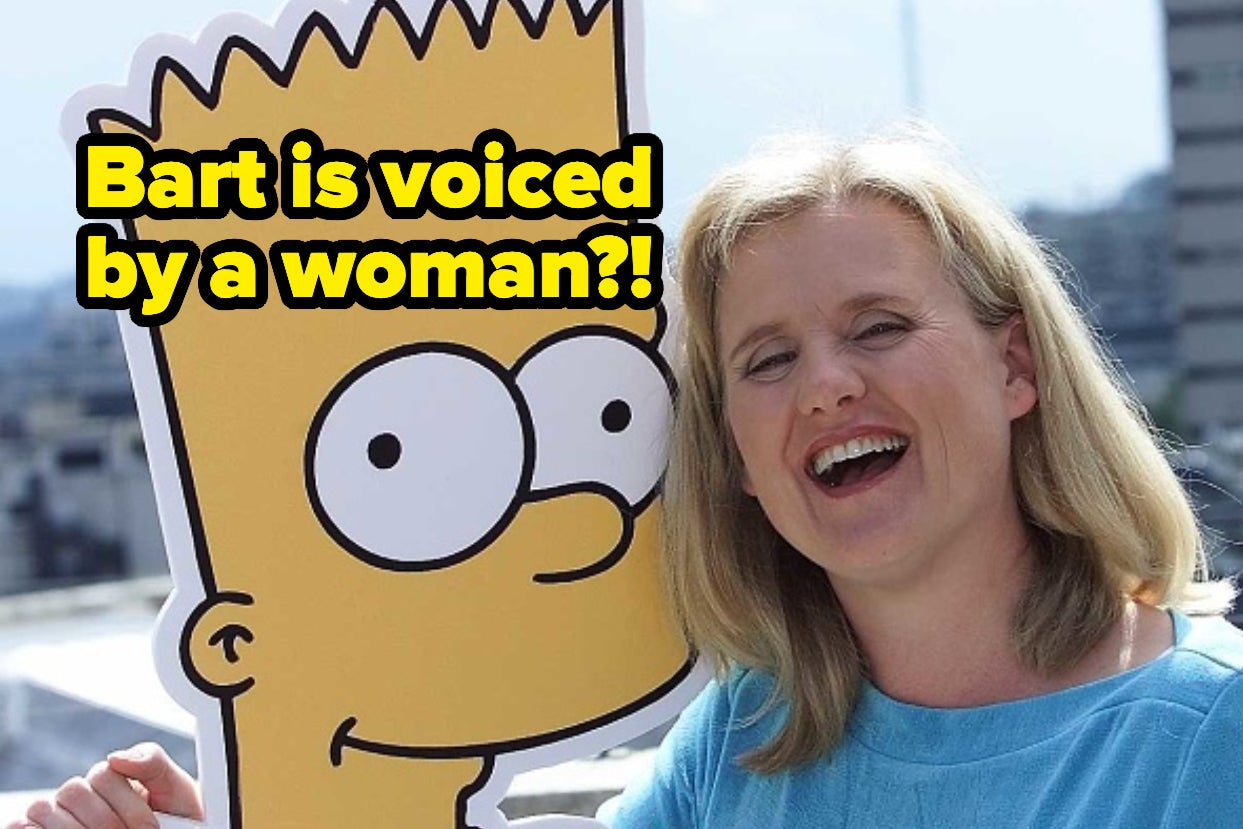"""Unless You Live In Springfield, You're Going To Need Some Luck On This """"The Simpsons"""" Voice Actor Quiz"""