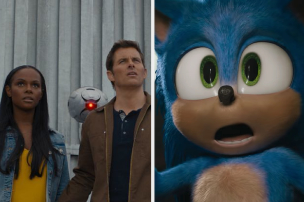 """The Live-Action """"Sonic The Hedgehog"""" Movie Is Getting A Sequel Next Year, So Here's A Trivia Quiz On The First One"""