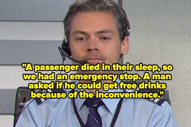 Just A Heads Up: These 34 Entitled Airplane Passenger Stories Are Intense, So Please Proceed With Caution