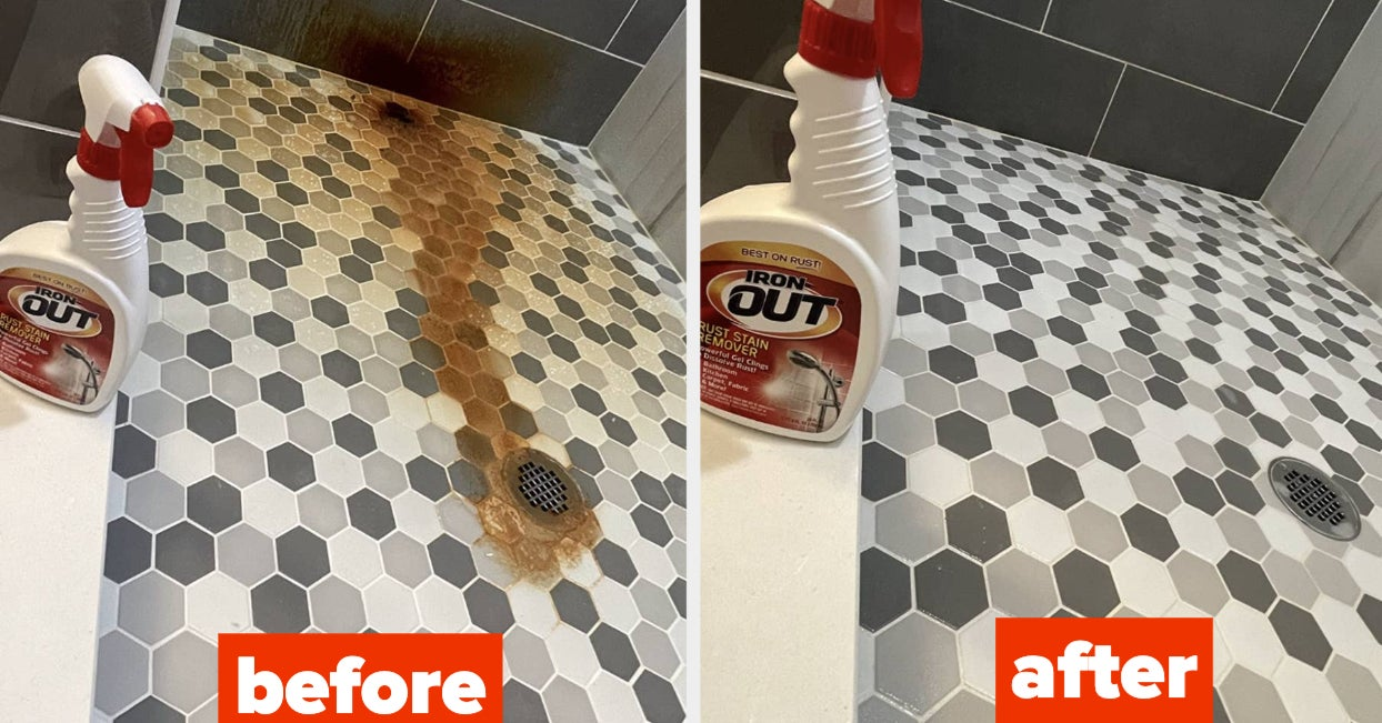 22 Cleaning Products That Cost Less Than $10 But Will Give You Million-Dollar Results