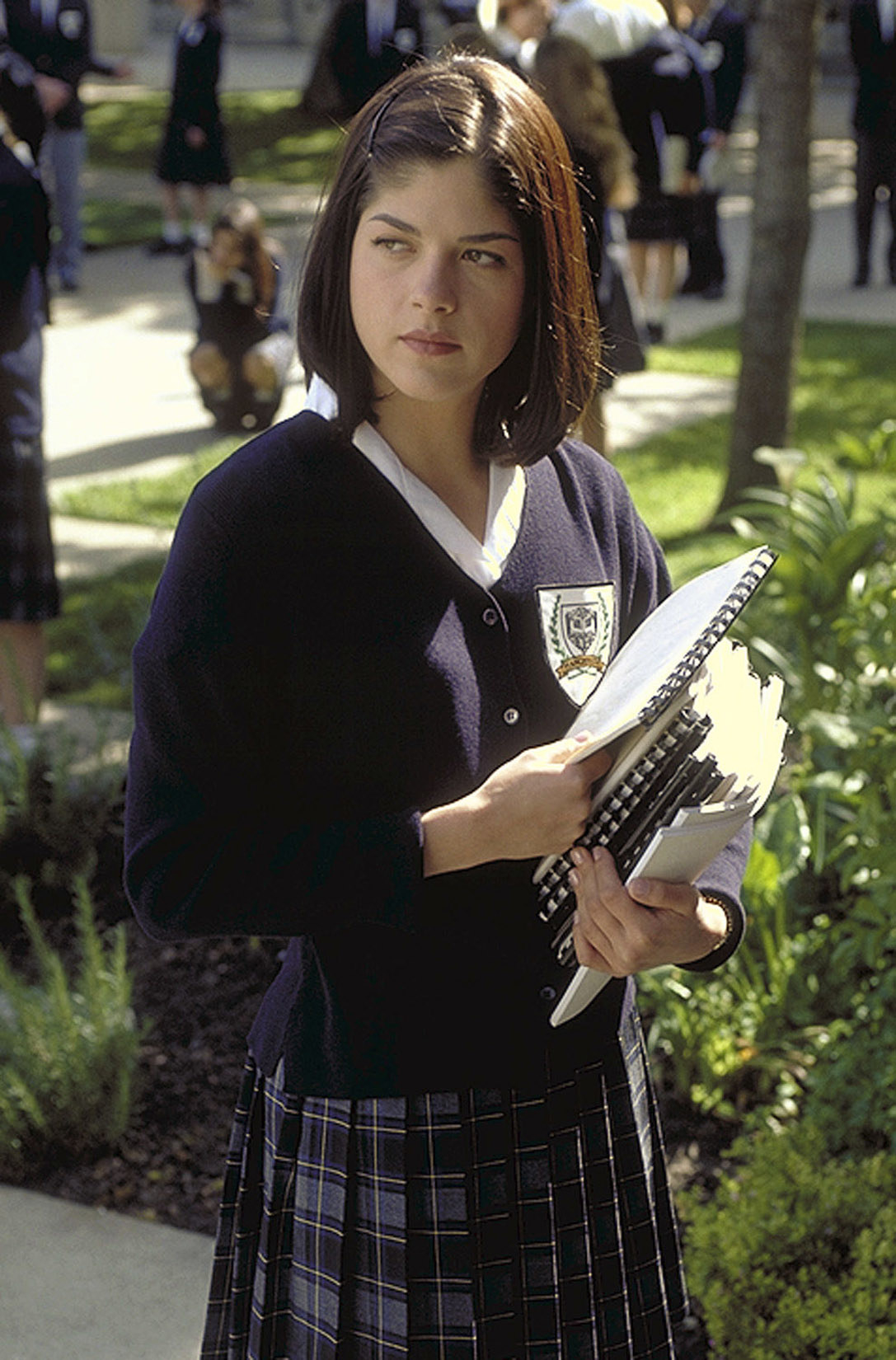 """Cecile from """"Cruel Intentions"""""""