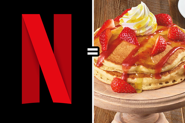 Eat An Excessively Large Amount Of Denny's And We'll Tell You Which Streaming Service You Are
