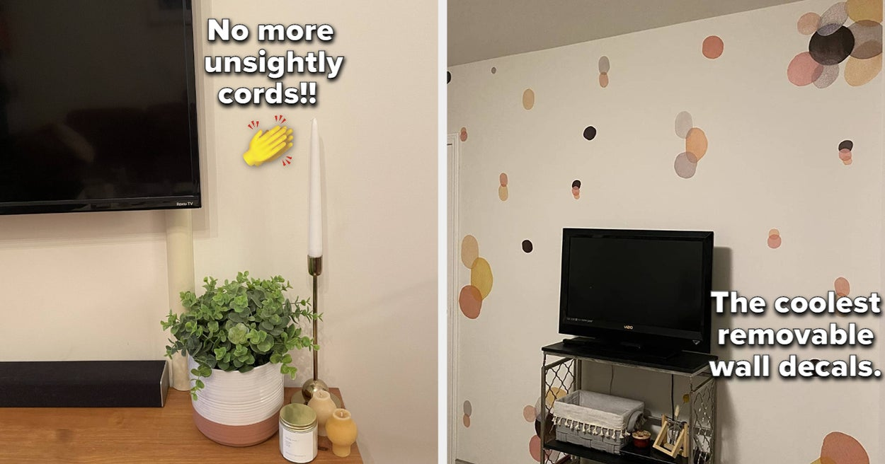 28 Small Things That Will Probably Make A Difference In Your Home