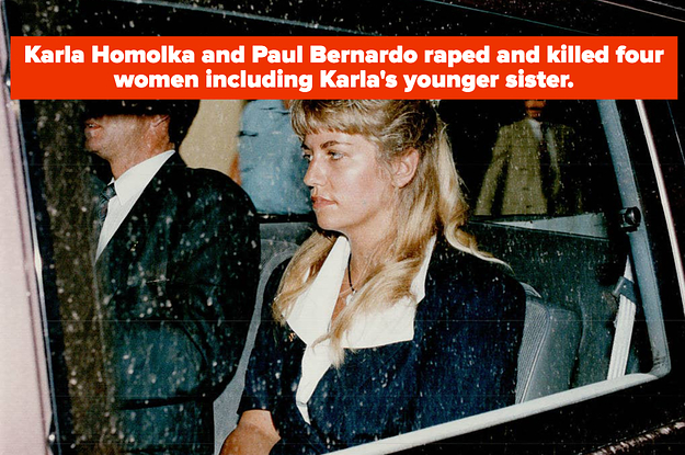 Here Are 21 Awful Couples Who Committed Atrocious Crimes Against Humanity