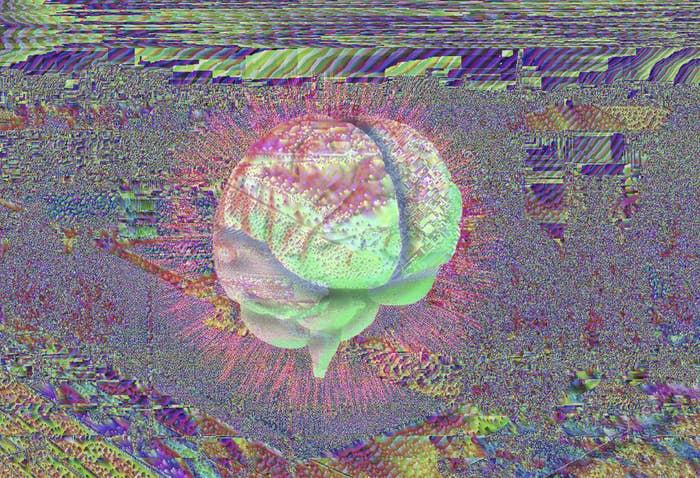 retro brain