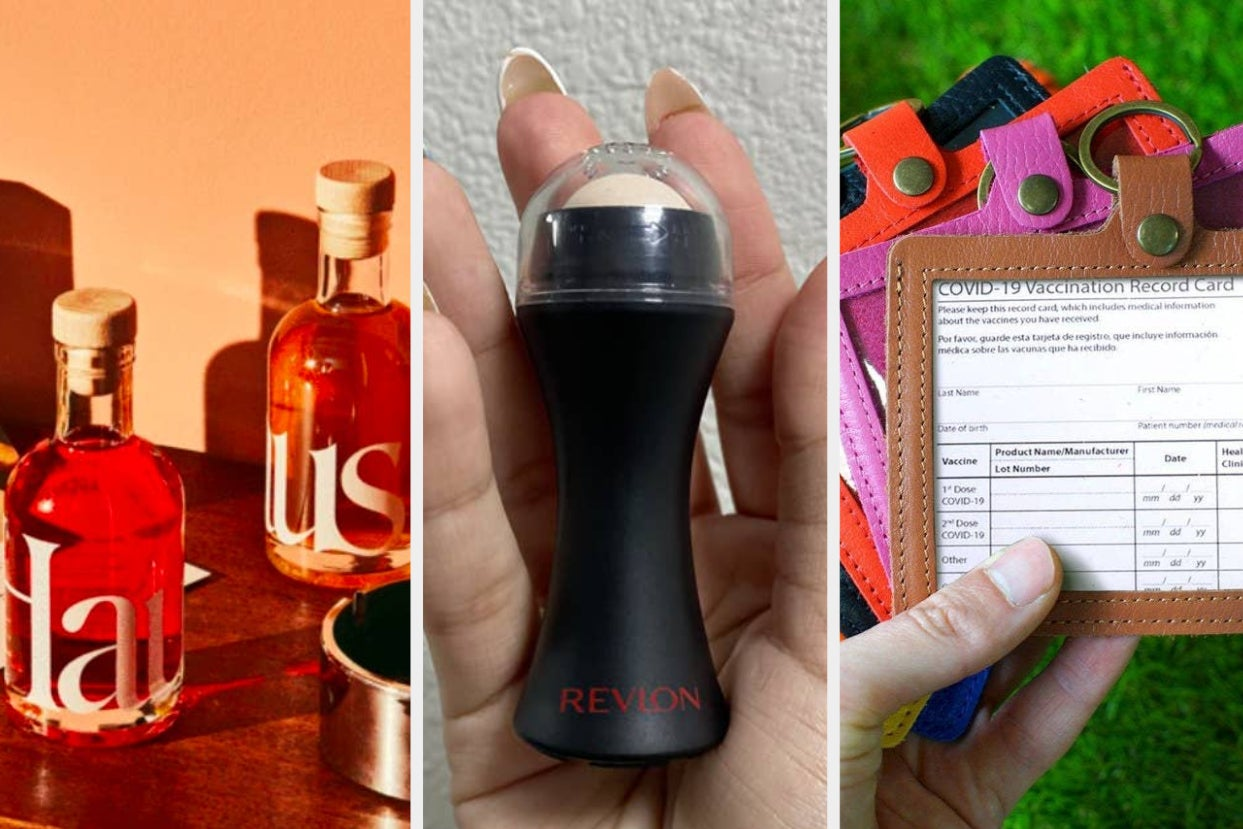 Just 34 Random Products You'll Wish You'd Discovered Sooner