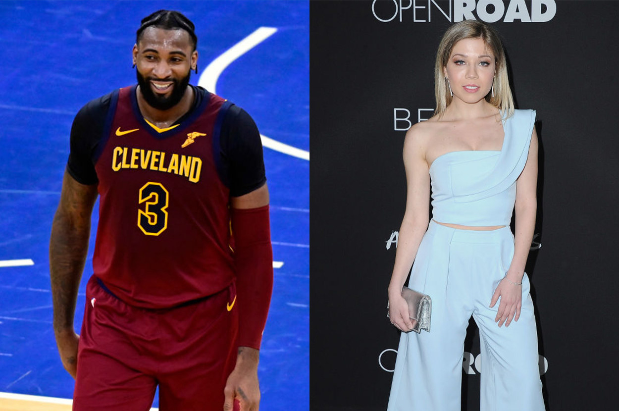 """NBA player and """"iCarly"""" actor"""