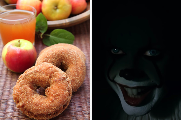 Halloween Is Getting Closer So Let's Figure Out What You Should Do To Prepare