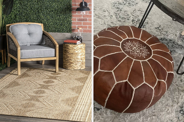 31 Things From Wayfair That Are Perfect For Fall