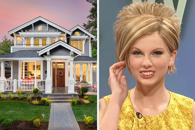 Design A Bougie Home And We'll Guess Which Generation You Belong To