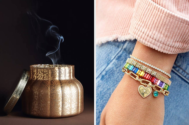 39 Things You Should Buy Because You Deserve A Treat