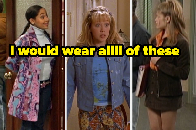 14 Outfits From Disney Shows And Movies That I'd Pay Good Money To Wear Right Now