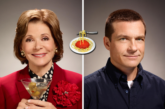 """Your Eating Preferences Will Reveal Which """"Arrested Development"""" Character You're Most Like"""
