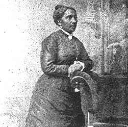 A photo of Elizabeth Jennings