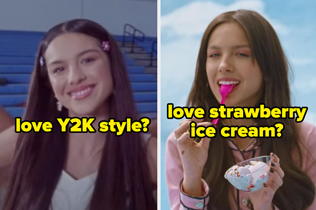 If You Want To See If You're Similar To The Coolest 18-Year-Old On The Planet, This Olivia Rodrigo Personality Checklist Is For You