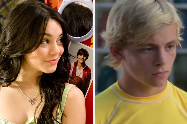Who Is Your Disney Channel Original Movie Bestie?