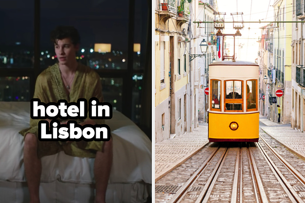 Which City In Portugal Would You Have The Most Fun Based On This Quiz?