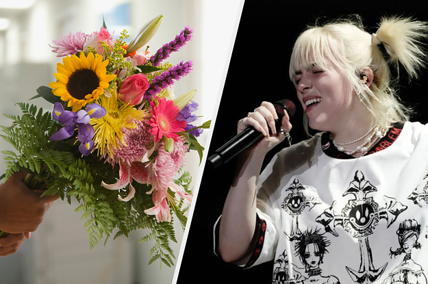 Pretend To Be A Florist And We'll Reveal If You're More Ariana Grande Or Billie Eillish