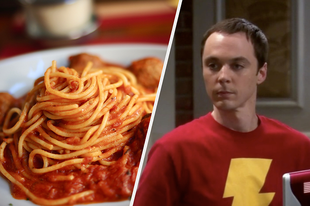 We Don't Want To Freak You Out, But We Can Guess How Smart You Really Are Based On The Foods You Choose