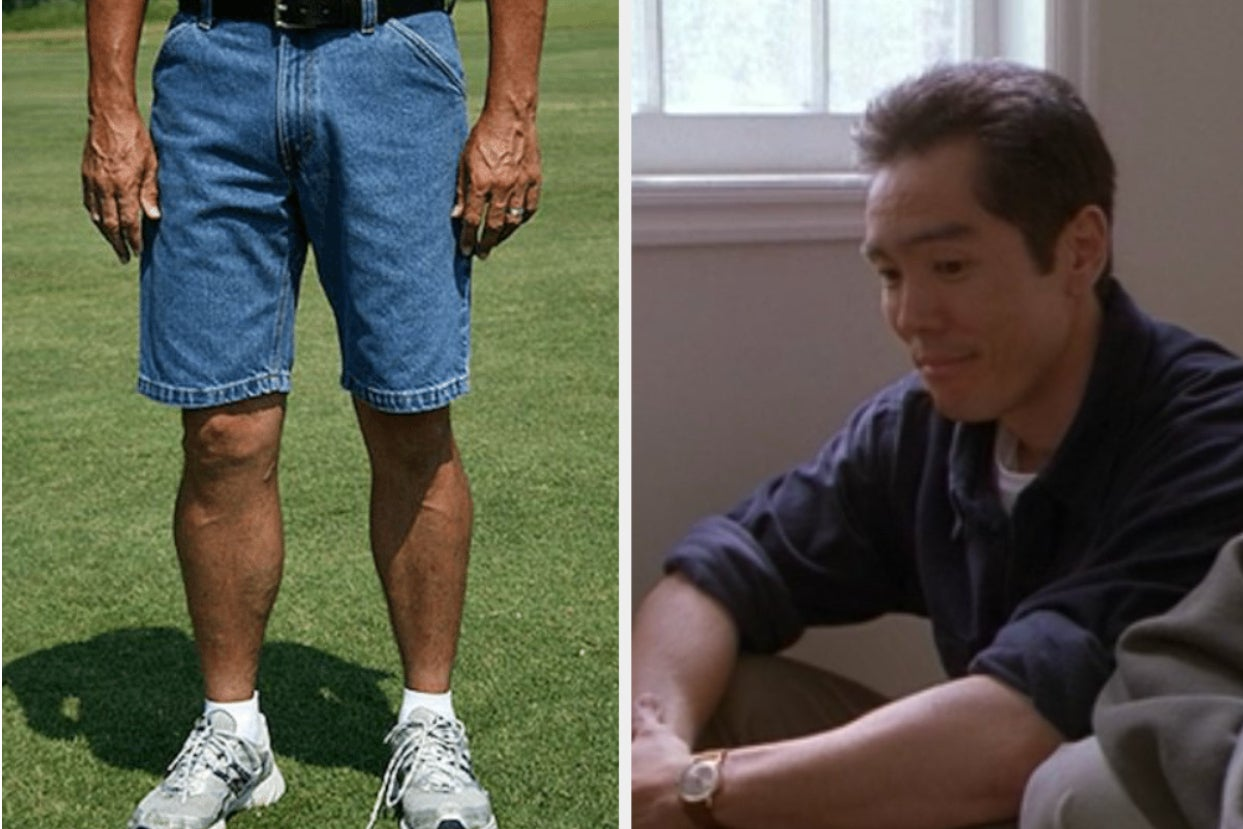 Pretend To Be A Dad And We'll Reveal Your Inner '90s DCOM Dad Persona