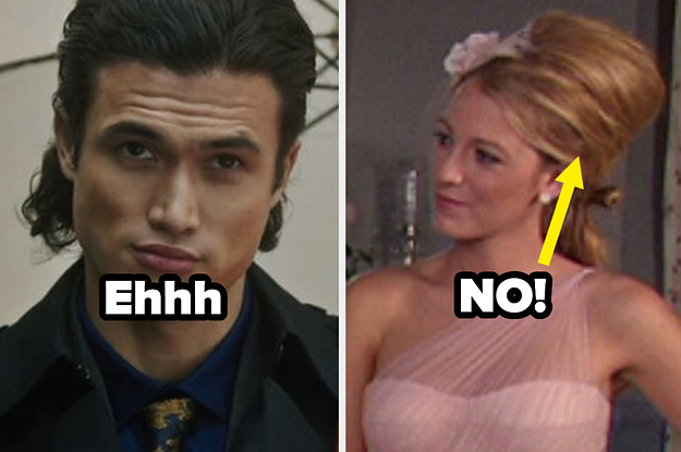17 Questionable Hair Choices On Teen TV Shows, Ranked From Least Offensive To Worst