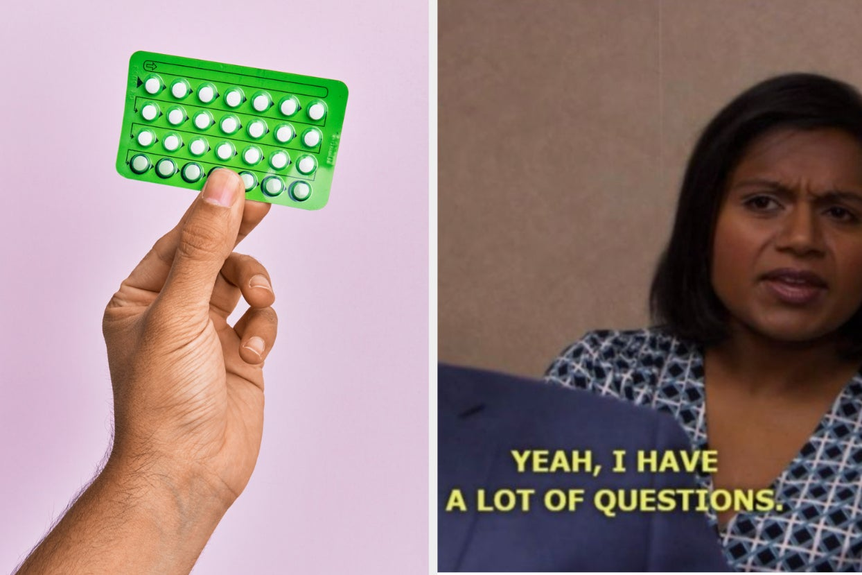 What Questions Do You Have About Birth Control? We'll Ask An Expert
