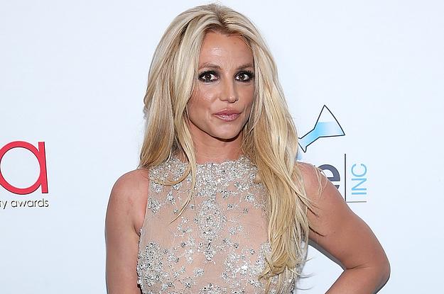 Britney Spears Is Back From Her Instagram Hiatus
