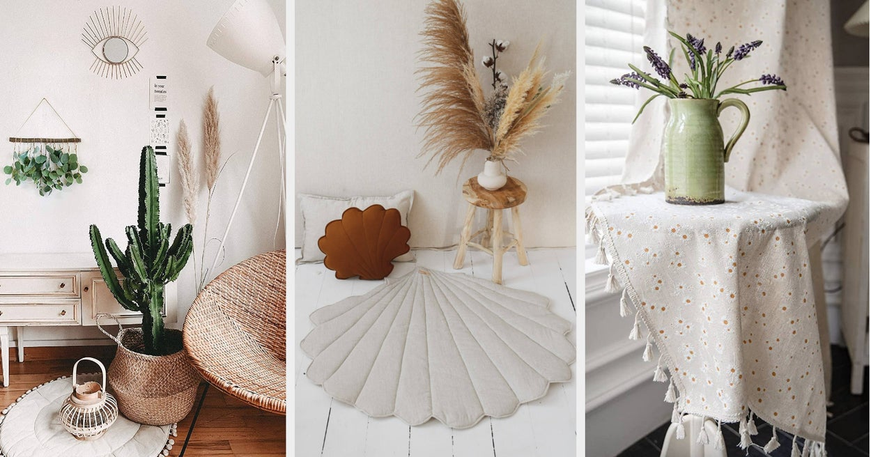 41 Products That'll Make Your Place Look Bright And Airy