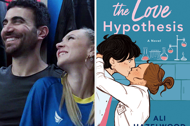 22 Books With The Grumpy/Sunshine Trope That You'll Absolutely Love