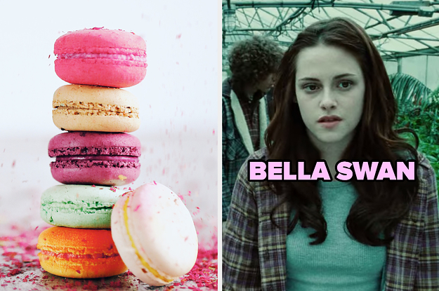 """Eat At This International Dessert Buffet To Find Out Which """"Twilight Saga"""" Character You Truly Embody"""
