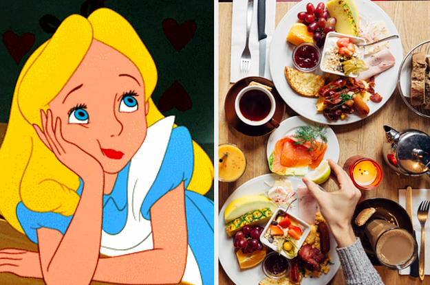 If You're Bored, Choose Some Breakfast Foods And We'll Cure Your Boredom