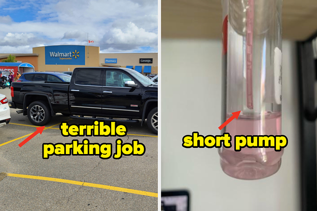 24 Pictures Of Irritating Human Behaviors That Make Me Want To Lock Myself In My Room And Never Leave