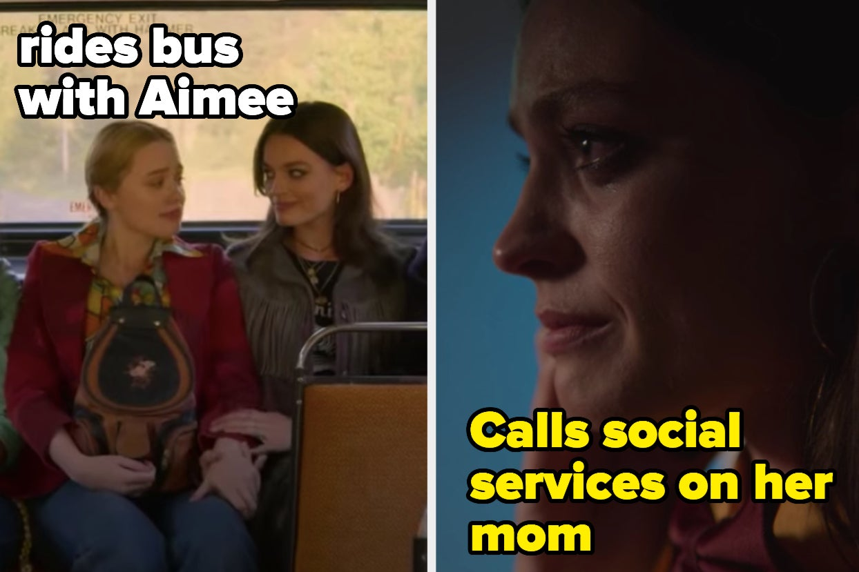 """17 Of The Best Maeve Wiley Moments From """"Sex Education"""""""