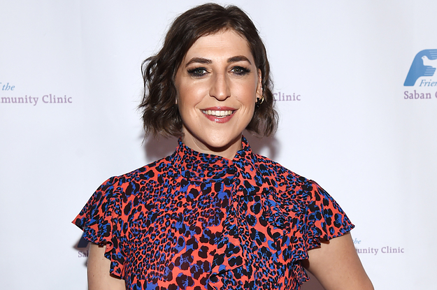 """Mayim Bialik Finally Broke Her Silence On Mike Richards' Exit From """"Jeopardy"""""""