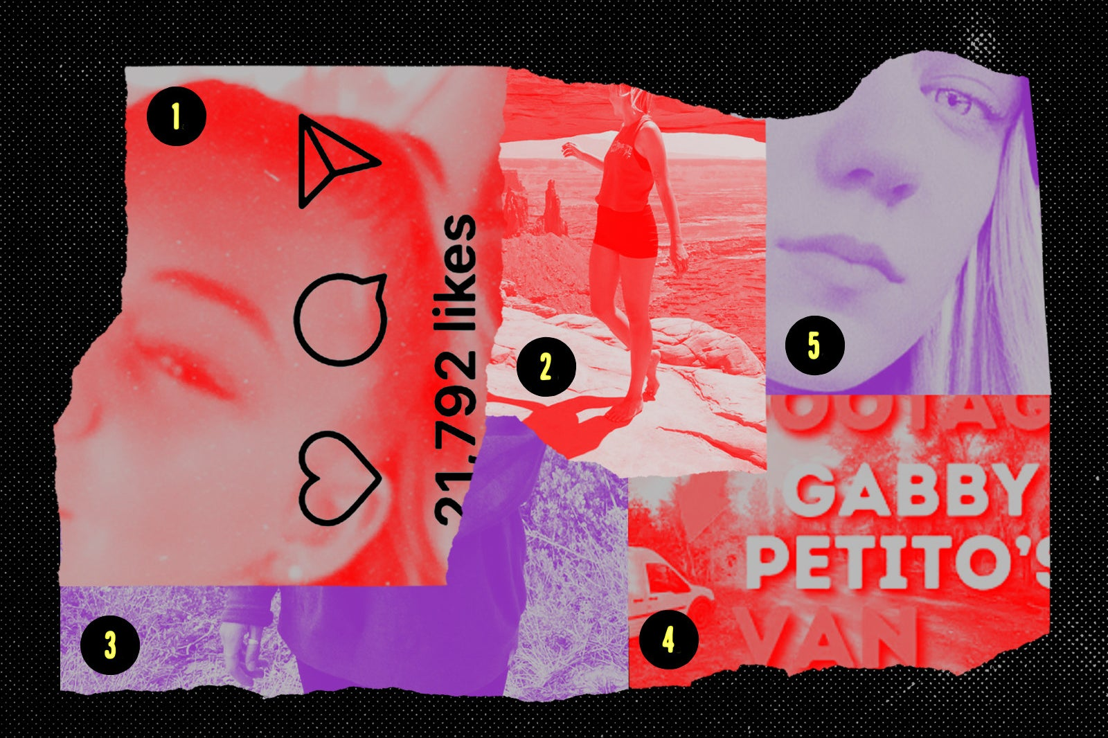 How Gabby Petito's Killing Went Viral
