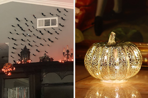 27 Things Under $50 Thatll Get Your Home Ready For Fall