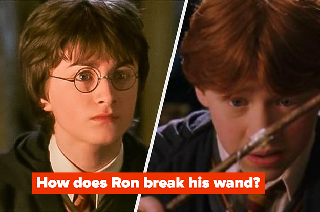 """I Bet You Don't Know The Second """"Harry Potter"""" Movie As Well As You Thought You Did – Test Yourself With This Chamber Of Secrets Quiz"""