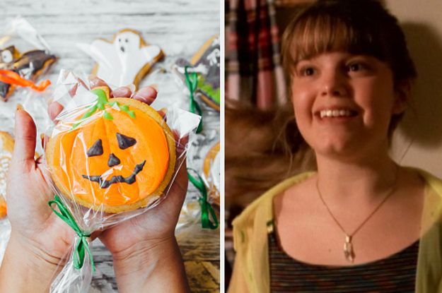 Now That It's Officially Fall, Throw A Seasonal Dinner Party And We'll Reveal Which Halloween Movie You Belong In