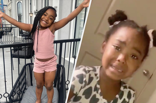 """A 5-Year-Old Thought Her Mom Was An Alien From """"Men In Black"""" When She Found Her Passport"""