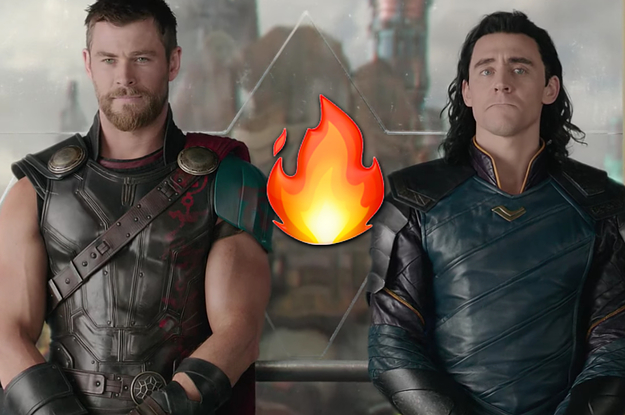 It's Time To Decide Once And For All Which Of These Male MCU Characters You Prefer