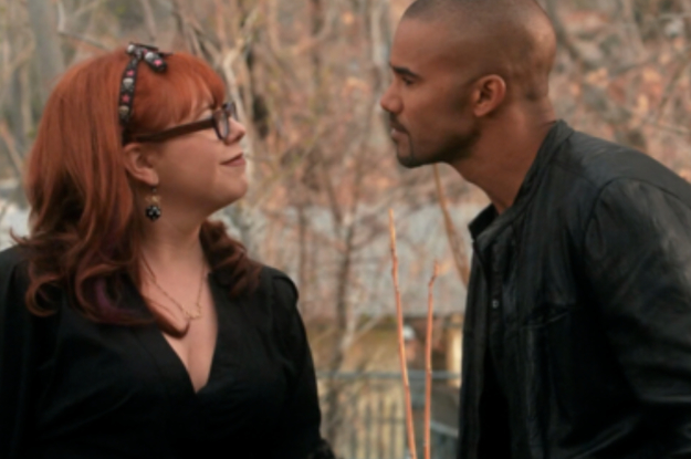 """We Know If You're More Derek Morgan Or Penelope Garcia From """"Criminal Minds"""" Based On Your Answers To These Questions"""