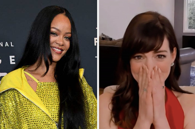 """R9 Is Officially Going To Be A Reality, And Rihanna Teased That It's Going To Have A """"Completely Different"""" Sound"""