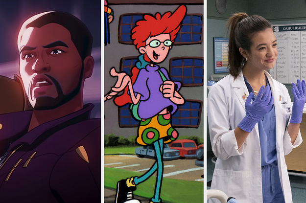40 Of The Best TV Shows To Stream On Disney+ In September