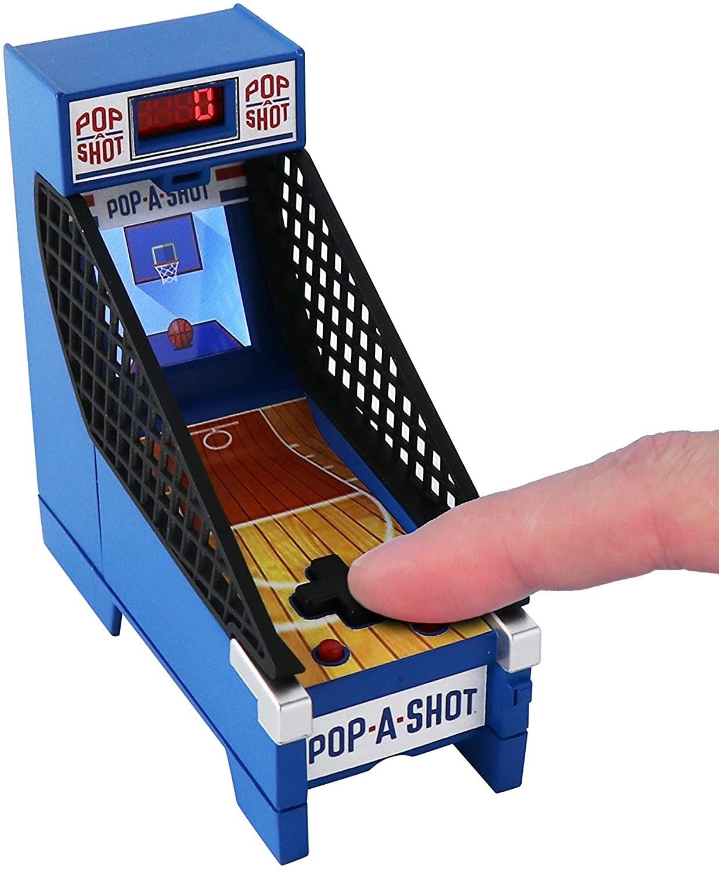 mini juego de arcade