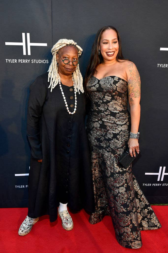 pic of whoopi and alex