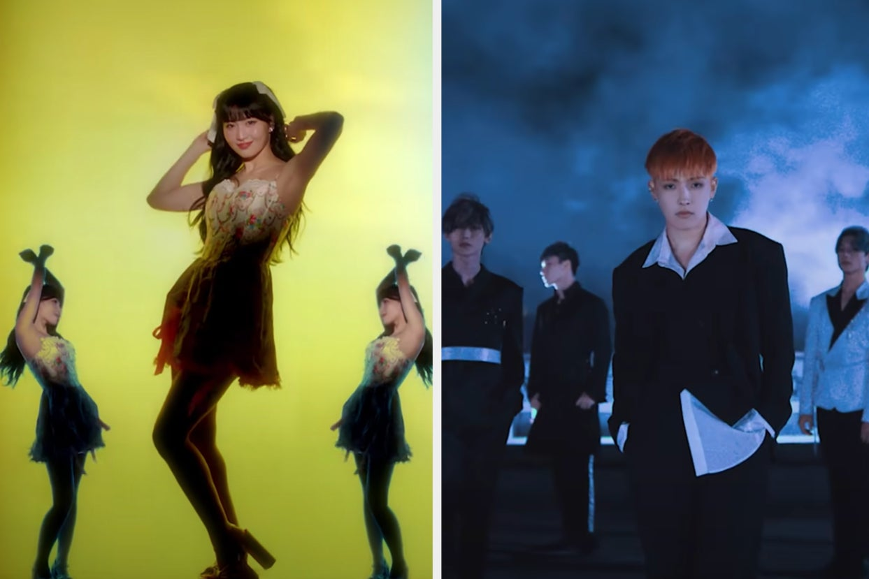 Let's See Which K-Pop Groups Are Underrated According To The Internet
