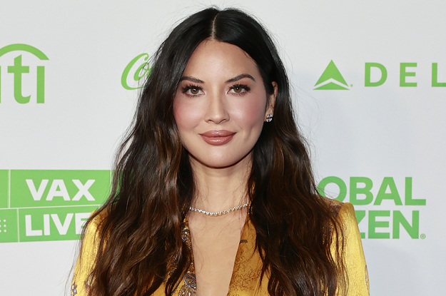 Olivia Munn Opened Up About Dealing With Her Changing Body During Pregnancy