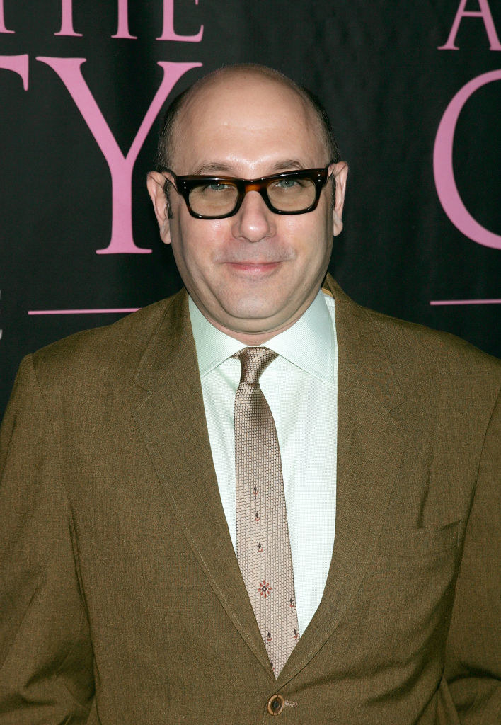 """Willie Garson attends the """"Sex and the City: The Movie"""" DVD launch"""