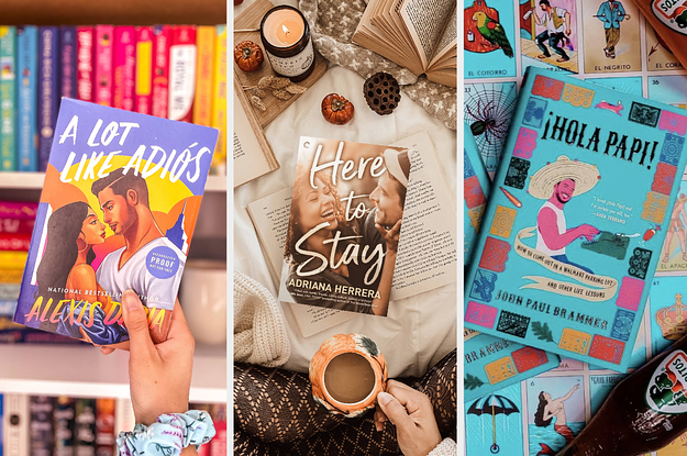 10 Books By Latinx Authors That Deserve Your Attention According To Readers