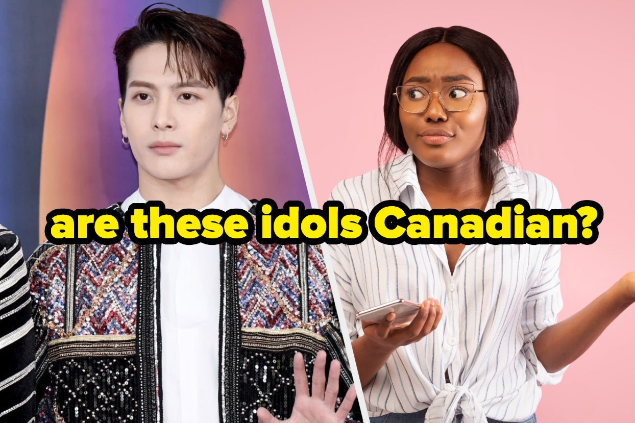 Only 71% Of Fans Can Name Every K-Pop Idol From Canada